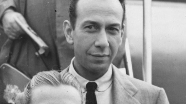 José Ferrer