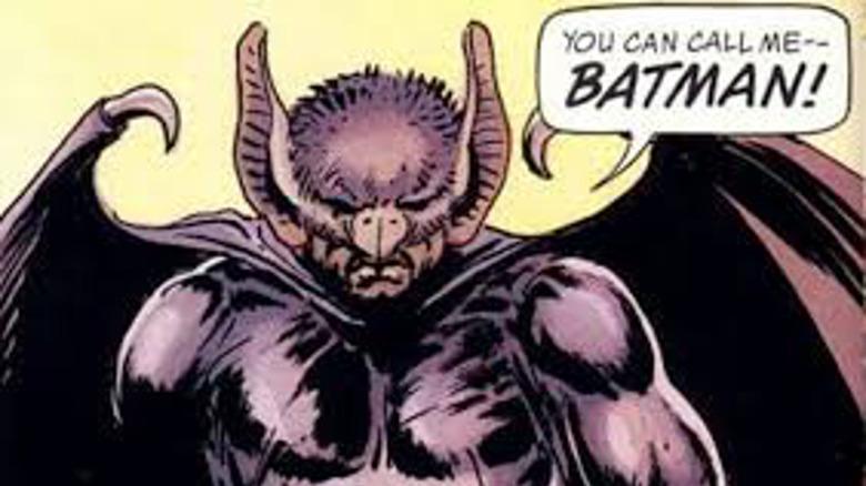 Stan Lee's Batman