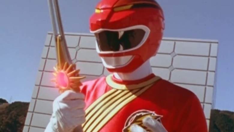 Disturbing Power Rangers facts you may have missed