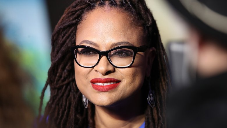 Ava DuVernay The New Gods