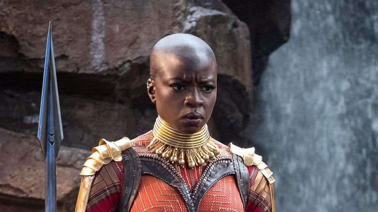 Black Panther Movie >> Every superhero in Avengers: Infinity War