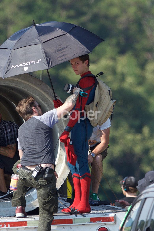 [Homem-Aranha: Longe de Casa] - Jake Gyllenhaal confirmado como Mysterio A215f2910a847ef8bd2e1d87c682c2a1
