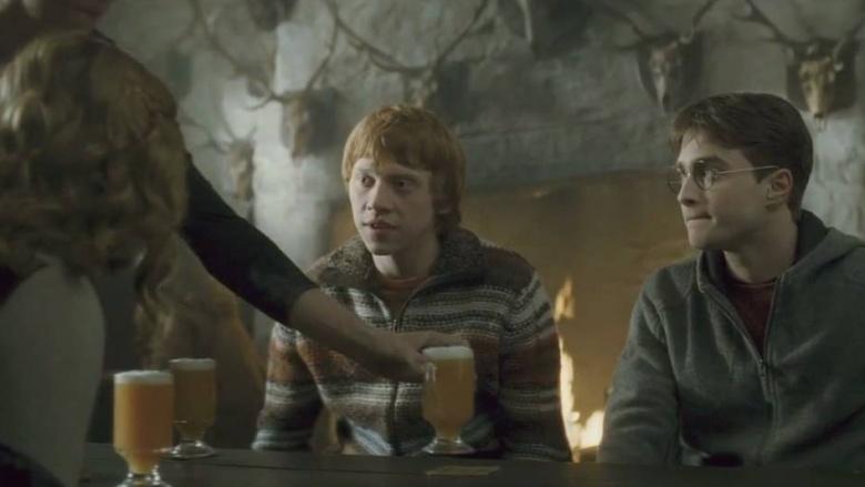 Harry Potter - Butterbeer
