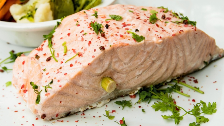 how to cook poached fish