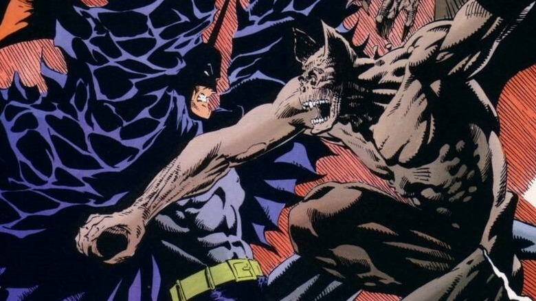 Batman Heroes