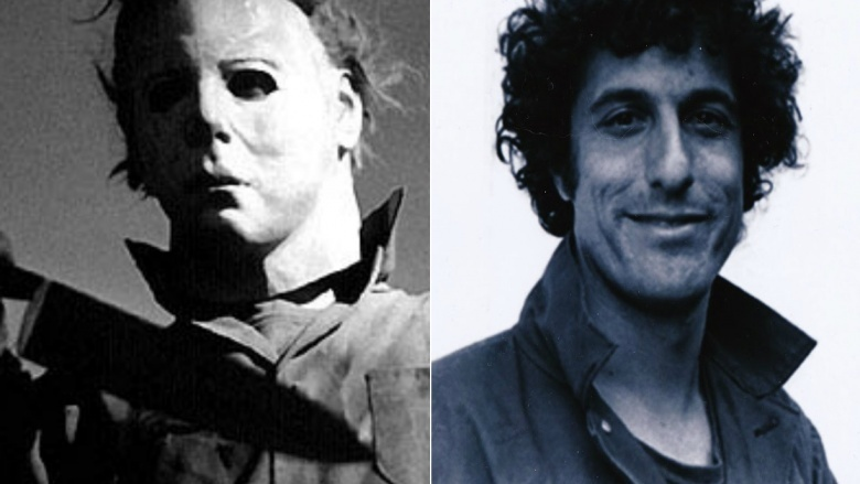 Michael Myers played by Nick Castle