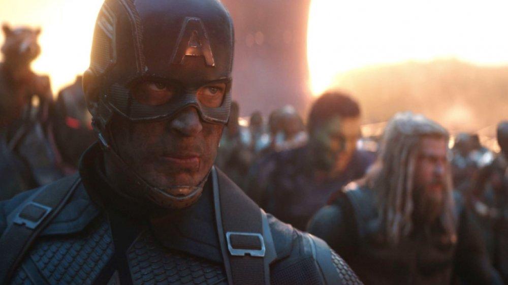 Samuel L. Jackson, Paul Rudd Weigh In On Martin Scorsese's Marvel Slam