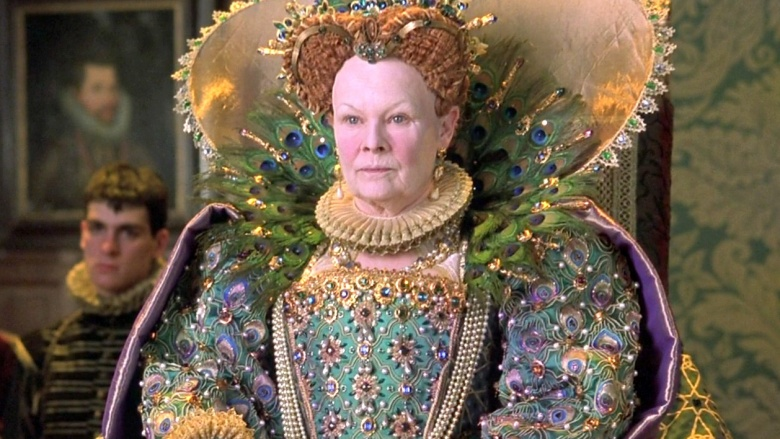 Image result for judi dench in shakespeare in love