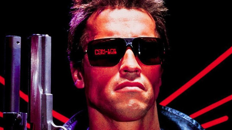Terminator screenings surprise fans with early look at new movie