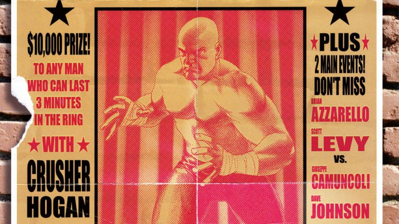 Crusher Hogan