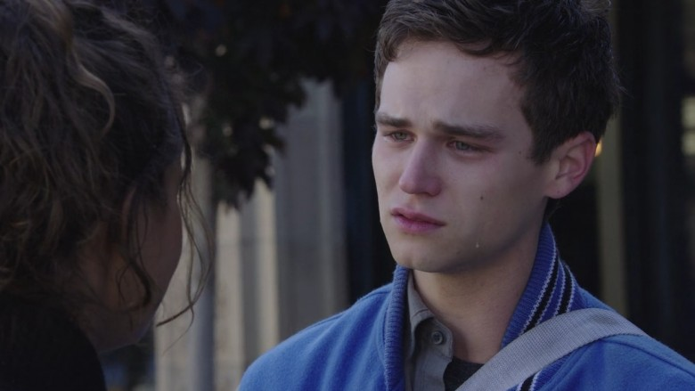 twisted 13reasons why Like 13 reasons why,  ah, pretty little liars, the show that kept getting more twisted each season season 1 focused on the shocking disappearance of alison dilaurentis, .