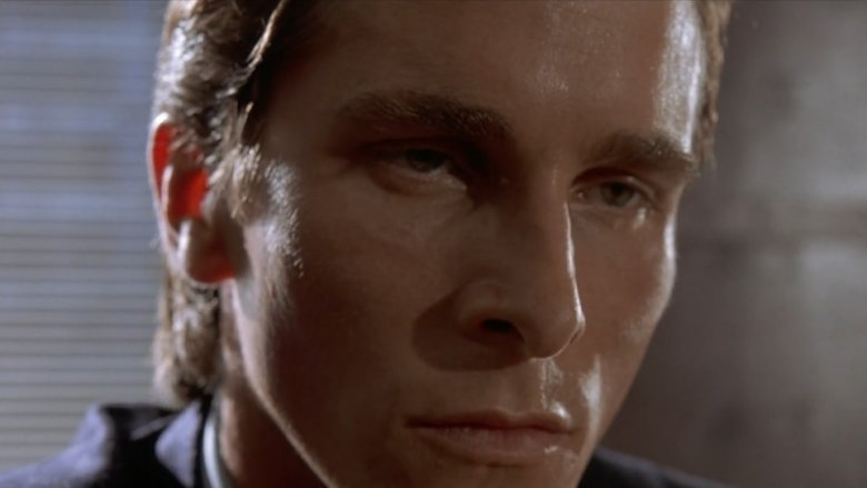 The ending of american psycho finally explained before we can talk about the ending of american psycho we need to get one thing straight patrick bateman is definitely a psychopath reheart Gallery