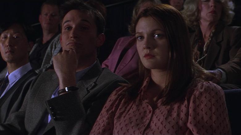 Drew Barrymore in Donnie Darko