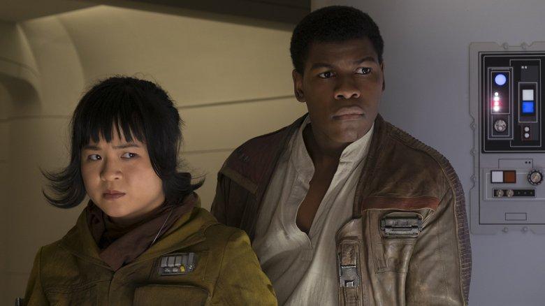 Rose and Finn