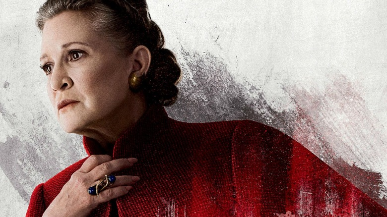 The Hidden Meaning Behind The Last Jedi Costumes