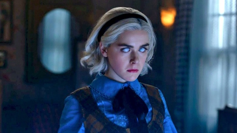 'Chilling Adventures of Sabrina' Part 4 Trailer Teases Scariest Season Yet