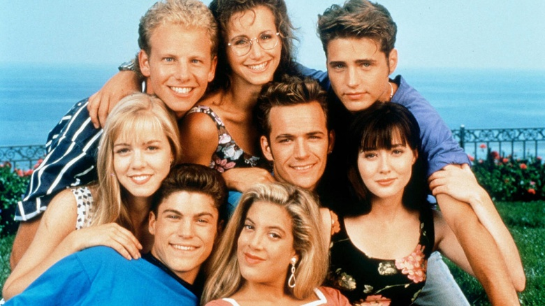 MTV originally wanted a scripted show