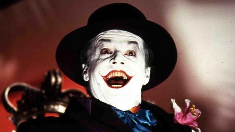 Joker Name