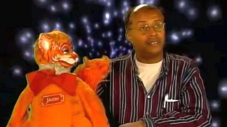 Recommend tim and eric awesome show online hookup have