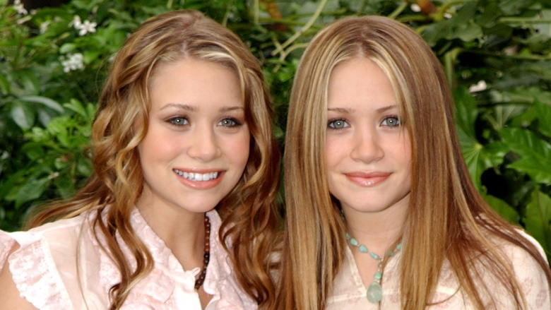 Mary Kate And Ashley Movies Celebrate The Olsen Twins: Things In The Olsen Twins' Lives That Make No Sense