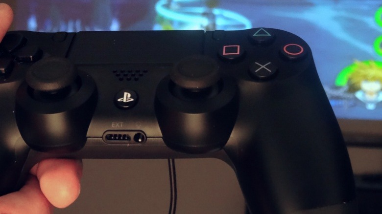 android fotos ps4