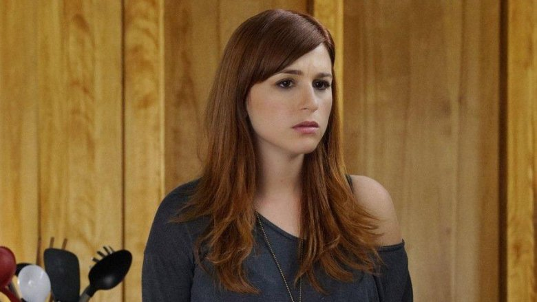 Aya Cash in You\'re The Worst