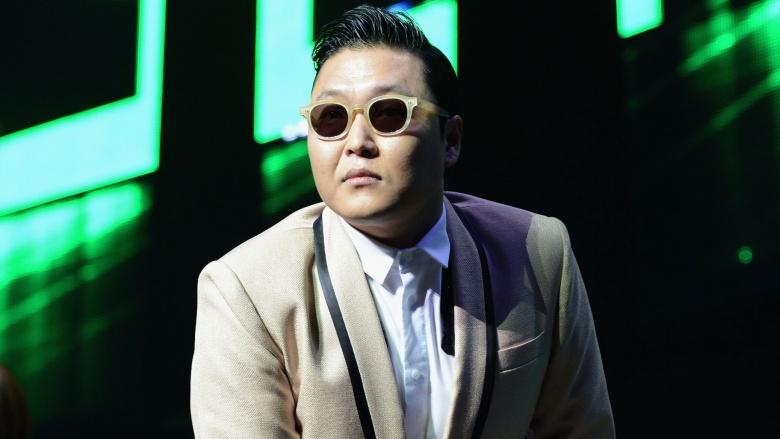 Gangnam Style Skins Minecraft Project  |Gangnam Style Guy Name