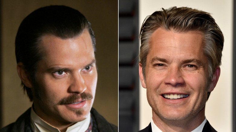 What The Cast Of Deadwood Looks Like Today