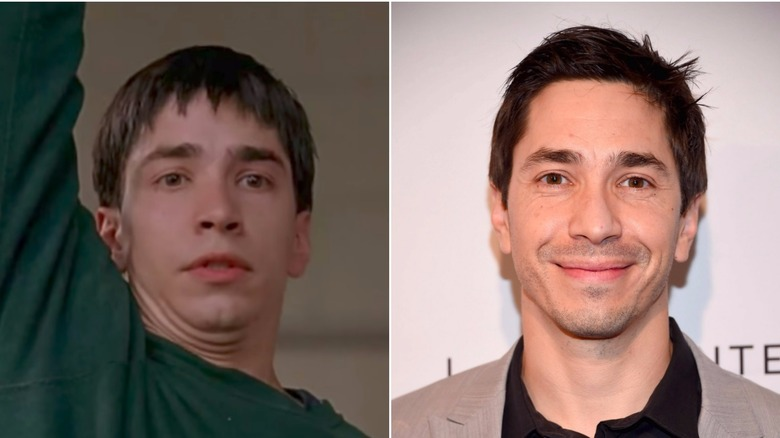 the lookalike justin long dating