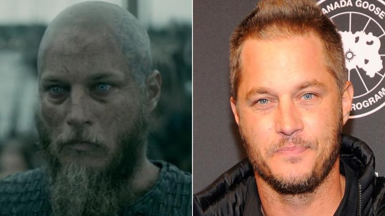 Why Did Ragnor Cut His Hair   Ragnar Lothbrok Hairstyle