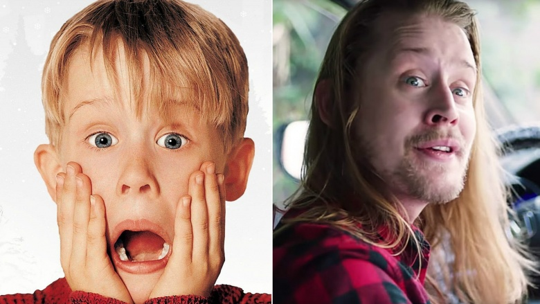 Home Alone Cast Kevin - Homemade Ftempo