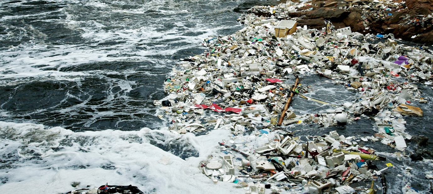 Indonesia's Citarum River Identified As One Of World's Top 10 Most Polluted Places