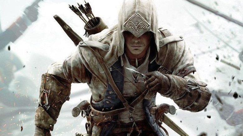 Ubisoft to offer free Assassin's Creed 3 downloads