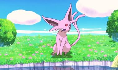 Pokemon Espeon