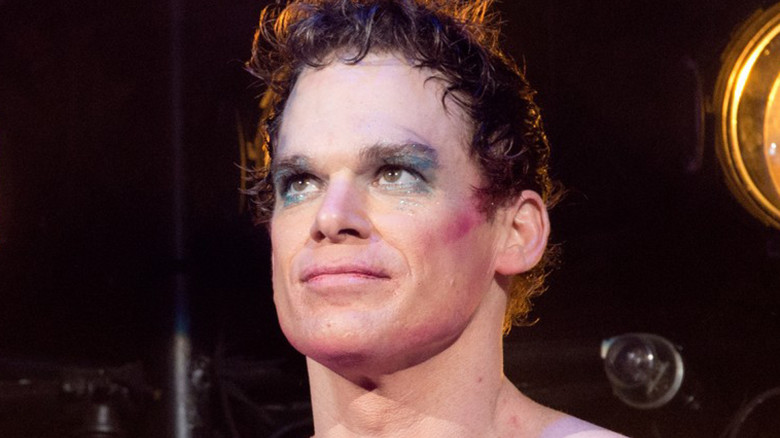 the real reason we havent heard from michael c hall recently