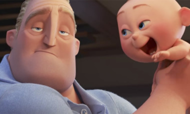 Incredibles feature