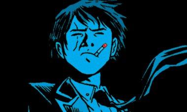 Deadly Class Image Comics