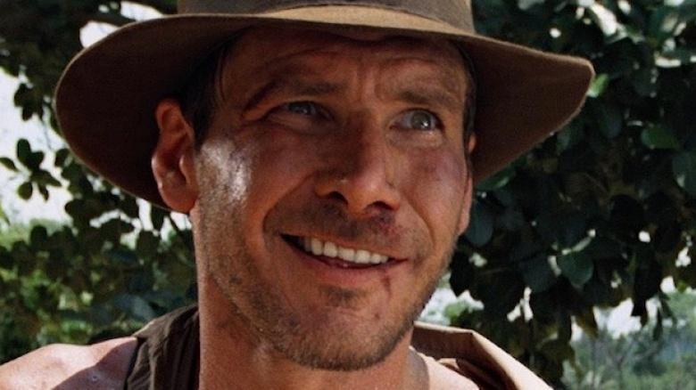 Steven Spielberg Open To Making Indiana Jones A Woman