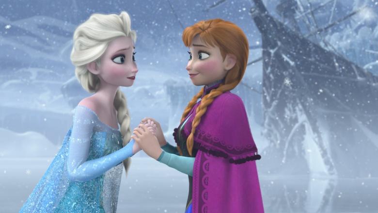 15 best Disney movies