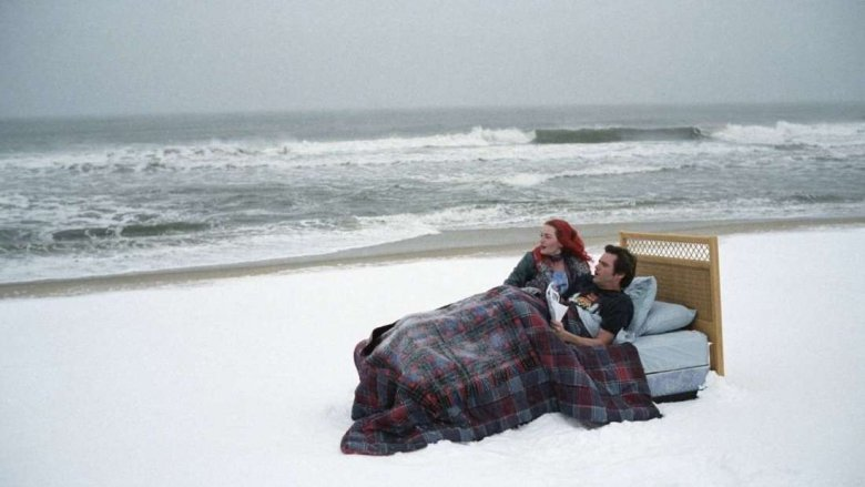 still from Eternal Sunshine