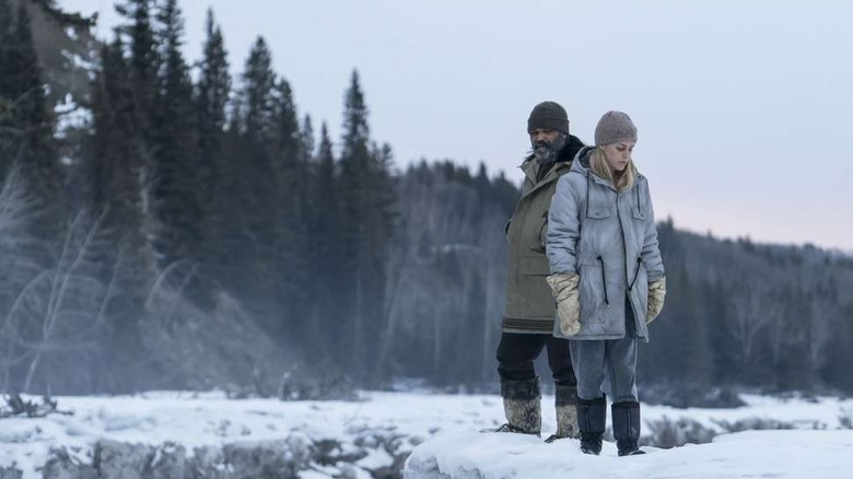Still from Hold The Dark