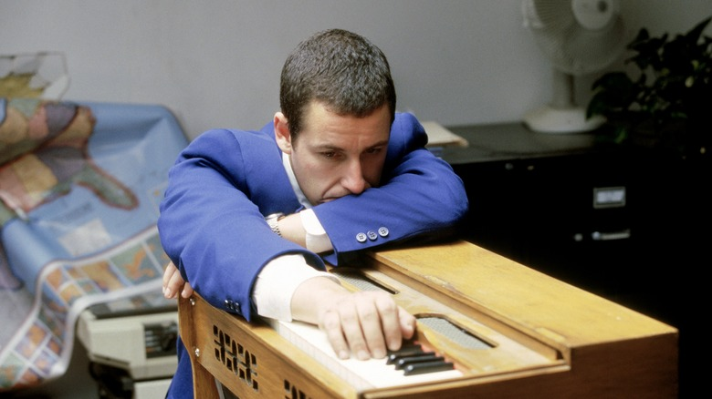 still from Punch-Drunk Love