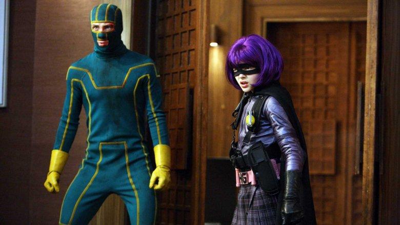 25 Best Superhero Movies