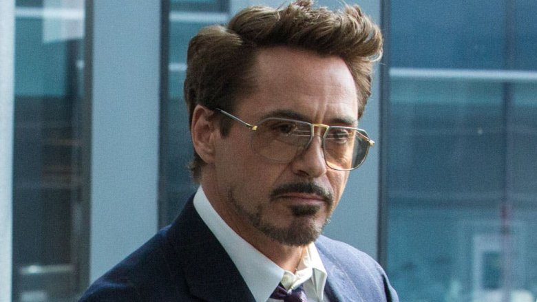 Robert Downey Jr. as Tony Stark aka Iron Man
