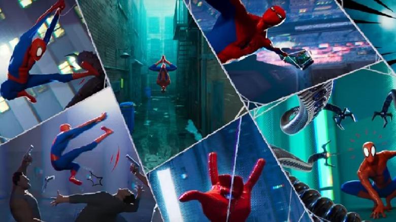 Still from Spider-Man: Into the Spider-Verse
