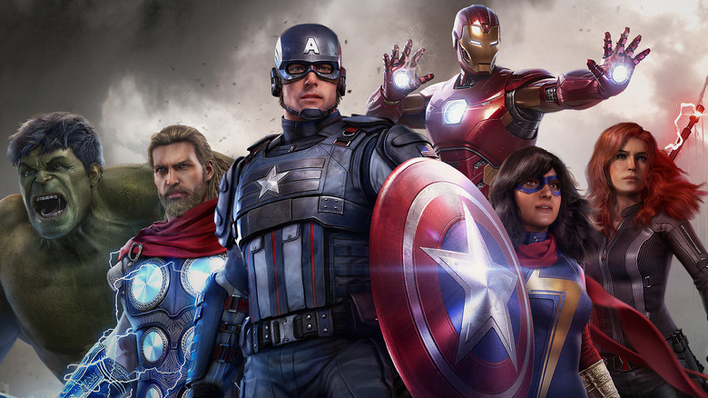 The 5 best and 5 worst things in the Avengers video game