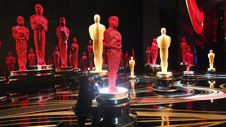 The Oscars.