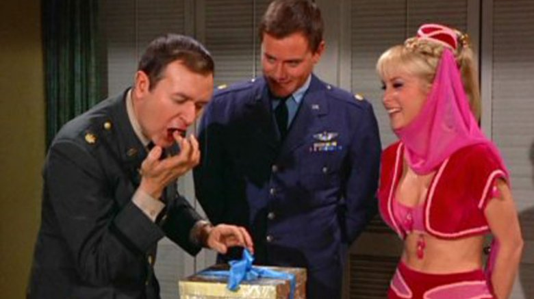 Bill Daily in I Dream of Jeannie