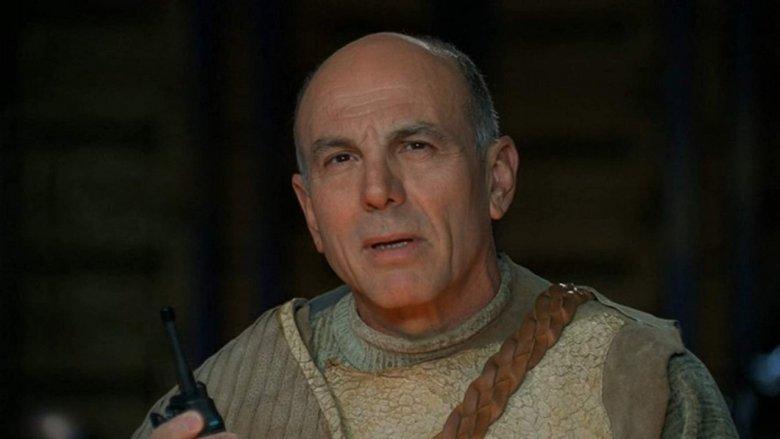 Carmen Argenziano in Stargate SG-1