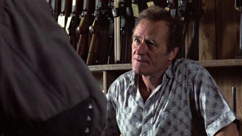 Dick Miller in The Terminator